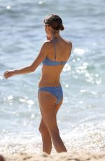BAMBI NORTHWOOD-BLYTH in Bikini at Bondi Beach 12/03/2020