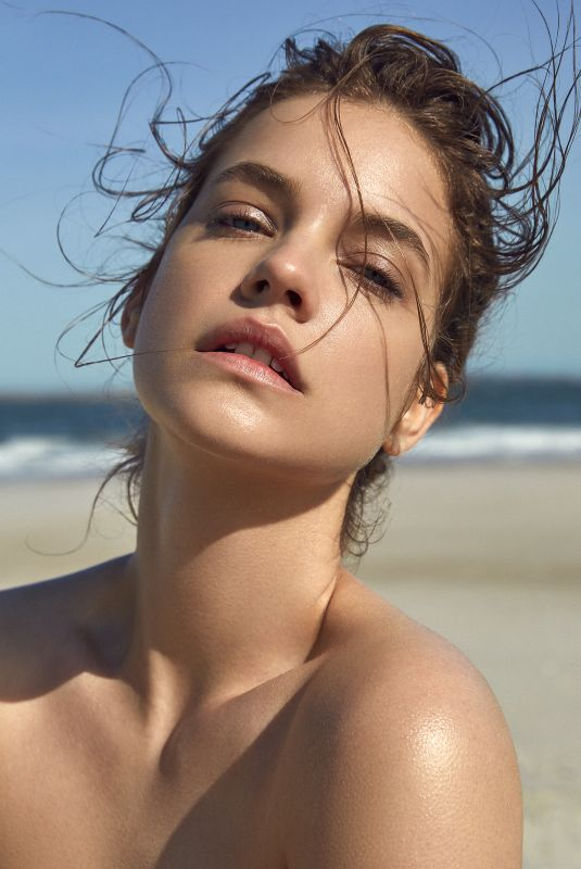 BARBARA PALVIN for Io Donna, January 2021