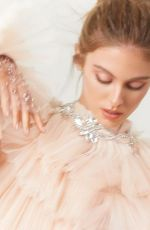 CARMELLA ROSE for Beauty 7, 2020