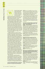 CHLOE X HALLE in Billboard Magazine, December 2020
