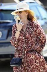 ISLA FISHER Out and About in Sydney 12/07/2020