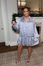 JACQUELINE JOSSA for Winter Wonderland Xmas Collection with In The Style 2020
