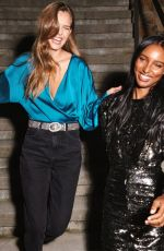 JASMINE TOOKES and JOSEPHINE SKRIVER for Dynamite Clothing 2020