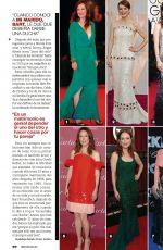 JULIANNE MOORE in Diez Minutos Magazine, Spain December 2020
