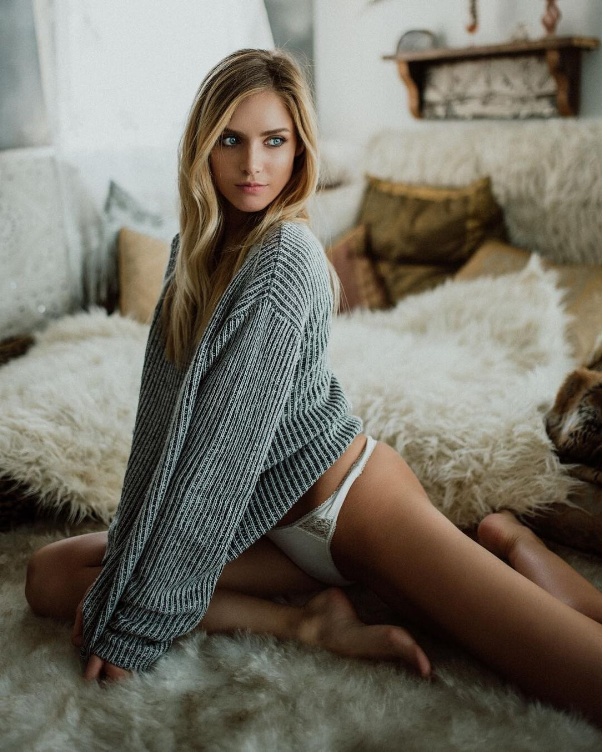 Riley Steele