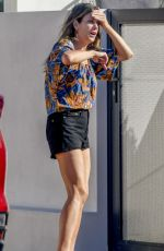 KATE WALSH Out and About in Perth 12/18/2020