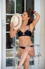 KATIE WAISSEL in Bikini in Rhodes 12/26/2020