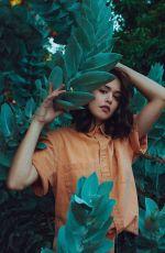 KAYLEE BRYANT - Emma Experience Photoshoot 2020