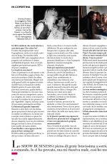 KRISTEN STEWART in F Magazine, December 2020