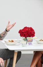 MAYA JAMA - Pepperami Love At First Bite Promos 12/07/2020