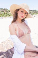 MEIKA WOOLARD in Bikini - Instagram Photos 12/03/2020