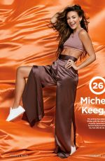 MICHELLE KEEGAN in Women