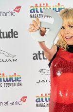 PALOMA FAITH at 2020 Virgin Attitude Awards 12/02/2020