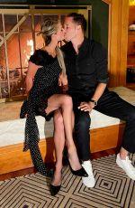 PARIS HILTON and Carter Reum at Montage Hotel in Laguna 11/28/2020
