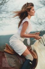 PENELOPE CRUZ in Vogue Magazine, Spain January 2021
