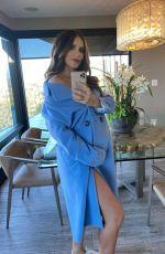 Pregnant KATHERINE MCPHEE - Instagram Photos 12/16/2020