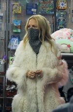 RACHEL ZOE Out and About in Aspen 12/19/2020