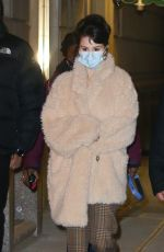 SELENA GOMEZ Heading to Only Murders in the Building Set in New York 12/08/2020