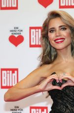 SYLVIE MEIS at A Heart for Children