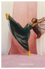 ZENDAYA in Elle Magazine, Mexico December 2020
