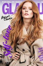 ABIGAIL COWEN in Glamour Magazine, UK January 2021