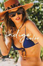 ALESSANDRA AMBROSIO for GAL Floripa Swimwear, Januar 2021