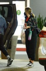 AMANDA PACHECO Shopping at Nordstrom in Woodland Hills 01/17/2021