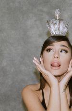ARIANA GRANDE for R.E.M. Eau de Parfum, December 2020
