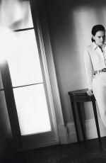 DAISY RIDLEY for S Moda Magazine, February 2021