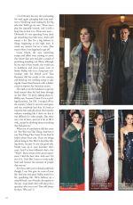 DAISY RIDLEY for Tatler Magazine, February 2021