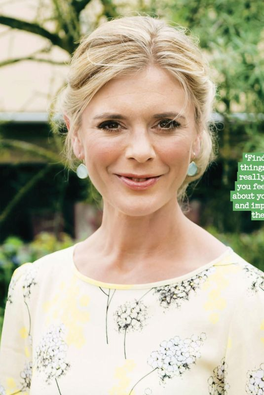 EMILIA FOX in Notebook Magazine, January 2021
