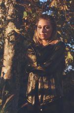 EMILY SKINNER for Lucid Magazine, January 2021
