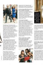 GAL GADOT in Tustyle Magazine, January 2021