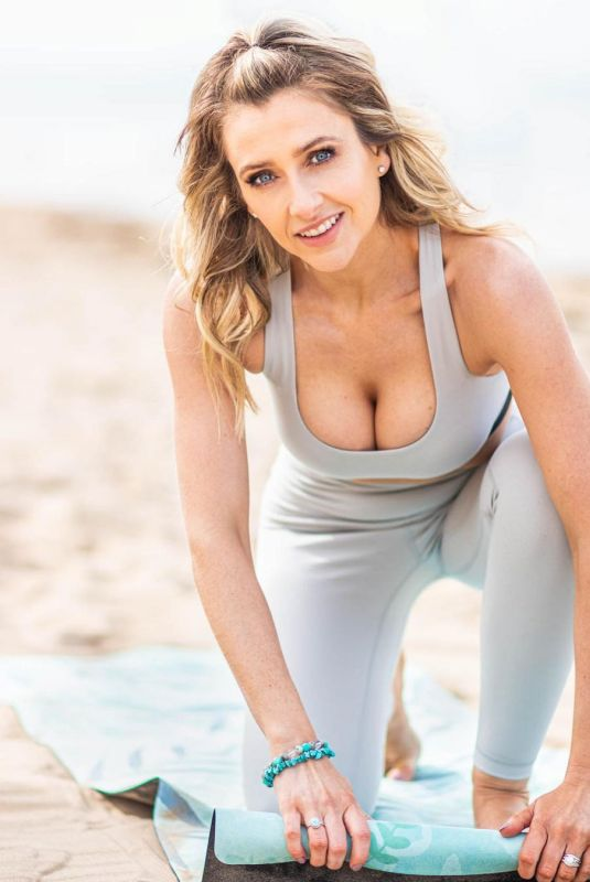 GEMMA MERNA for MYGA YOGA, 2020
