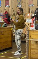 GOAPELE Shopping at Trader Joe