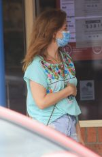 ISLA FISHER Out and About in Byron Bay 01/13/2021