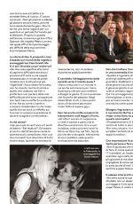 KRISTEN STEWART in Tustyle Magazine, January 2021