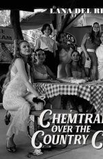 LANA DEL REY - Chemtrails Over the Country Club Album Promos 2021