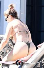 LARSA PIPPEN in Bikini in Ft. Lauderdale 01/22/2021