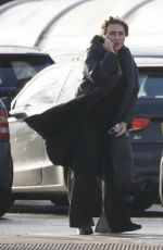 LAUREN GOODGER Out Shopping in Essex 01/06/2021