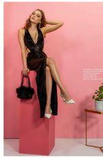 MADELEINE ARTHUR for Regard magazine, January 2021