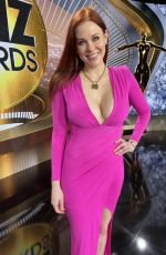 MAITLAND WARD atr 2021 XBIZ Virtual Awards in Los Angeles 01/14/2021