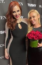 MAITLAND WARD Wins Best Actress at 2021 AVN Awards in Los Angeles 01/23/2021