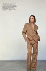 MELANIE CHISHOLM in Vogue Magazine, Spain February 2021