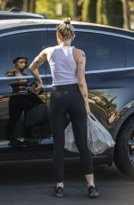 MILEY CYRUS Out Shopping in Calabasas 01/21/2021