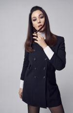 MONICA BELLUCCI for Cartier The Culture of Design Campaign, January 2021