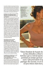 PENELOPE CRUZ in Marie Claire Magazine, France February 2021