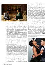 PRIYANKA CHOPRA in The Sunday Times Style Magazine, January 2021