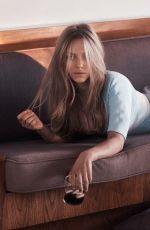 AMANDA SEYFREID for Vogue Magazine, Australia February 2021