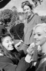 AMANDA SEYFRIED for Vanity Fair, February 2021